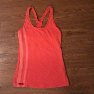 Hardtail Forever workout top